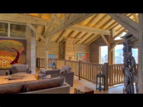 superbe grand chalet de luxe 224 louer la ferme de la delege crans montana valais suisse