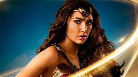 Wonder Woman E Mera Nell'immagine Promozionale Di Justice