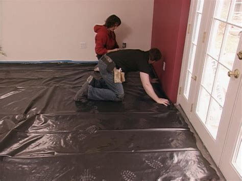 install snap  laminate flooring hgtv