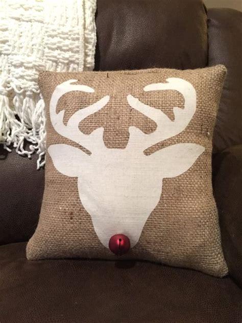 christmas reindeer decorations   pink lover