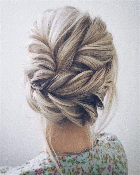 bridesmaid hairstylesupdos     curls