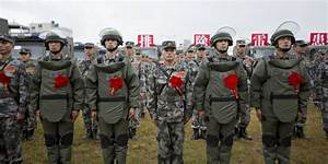 The End of China's 'Peaceful Rise'?   HuffPost