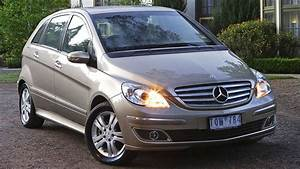Mercedes Classe B 2006 : used mercedes benz b class review 2005 2015 carsguide ~ Gottalentnigeria.com Avis de Voitures