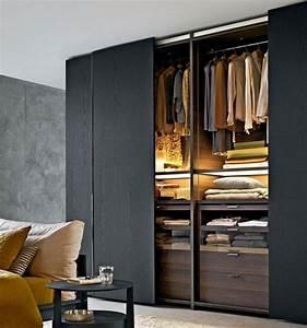 Ikea Schubladen Ordnungssystem : die besten 25 kleiderschrank schiebet ren ideen auf pinterest begehbarer kleiderschrank mit ~ Eleganceandgraceweddings.com Haus und Dekorationen