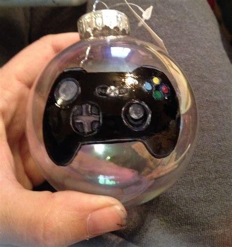 Xbox Controller Ornament 2 Christmas Pinterest Xbox