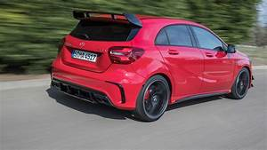 Mercedes A45 Amg Prix : mercedes amg a45 2017 review by car magazine autos post ~ Gottalentnigeria.com Avis de Voitures