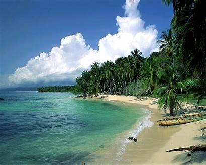 Tropical Scenery Landscape Exotic Wallpapersafari