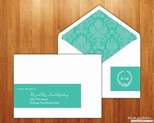 317 best a classy affair images on pinterest marriage With wedding invitation envelope wrap around labels