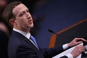 Watch Mark Zuckerberg's Second Congressional Hearing Live ...