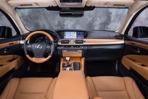 l interior 2013 lexus ls 600h l interior picture number 586123
