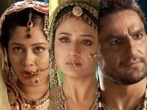 Jodha Akbar: What is the new threat in Jalal's sister's ...