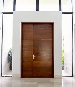 Borano Modern Doors - Contemporary - Entry - Miami - by Borano