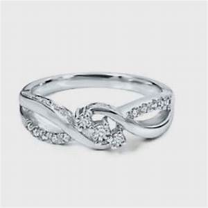 should i get this promise ring for her legit With what wedding ring should i get