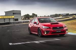 Subaru Wrx Lights 2015 Subaru Wrx Sti Review Photos Caradvice