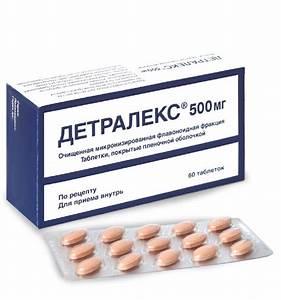 Таблетки разжижающие кровь при геморрое