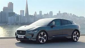 Jaguar I Pace : jaguar i pace features benefits youtube ~ Medecine-chirurgie-esthetiques.com Avis de Voitures