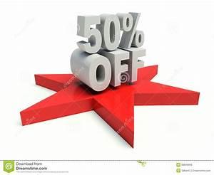 Discount Stock Illustration