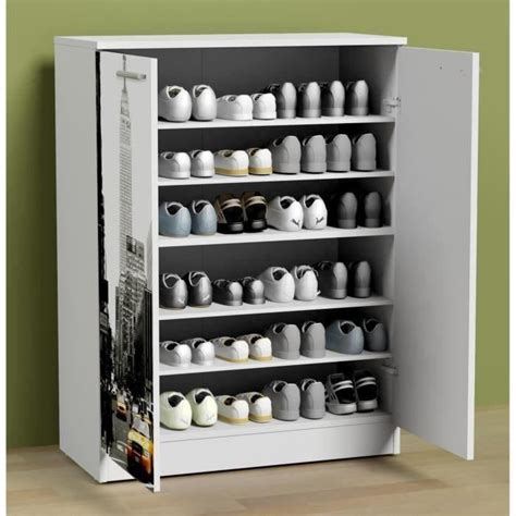 meuble 224 chaussures design pas cher id 233 es de d 233 coration