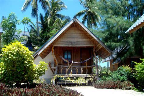Coco Garden Resort In Koh Phangan Island Thailand