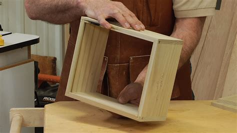 quick video  learn   build drawers wwgoa