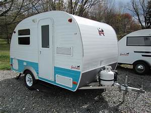 The small trailer enthusiast for Tiny camping trailers