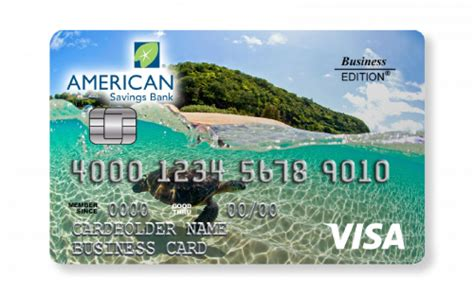 (a) any goods you purchase with this account, (b). Business Edition® Secured Visa® Credit Card | American ...