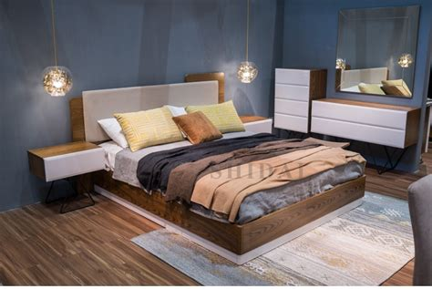 New Bedroom Furniture by 2017 New Model Bedroom Furniture Wooden Designs