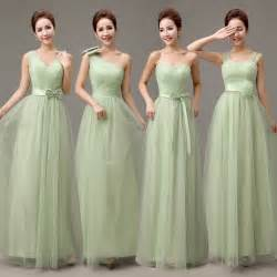 bridesmaid dresses dusty dusty green bridesmaid dress tulle bridesmaid dress sweetheart pleated prom dresses 2015