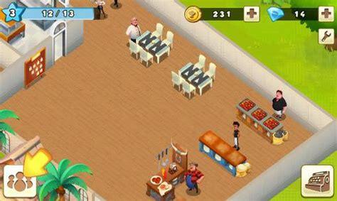 jeux chef de cuisine chef pour android à télécharger gratuitement jeu