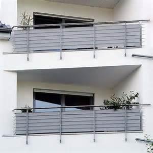 sichtschutz balkon kunststoff garten moy balkon sichtschutz aus bambus oder kunststoff roehrchen