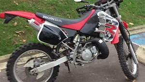 Honda 125 Crm : alloccasion 39 s honda crm 125 youtube ~ Melissatoandfro.com Idées de Décoration