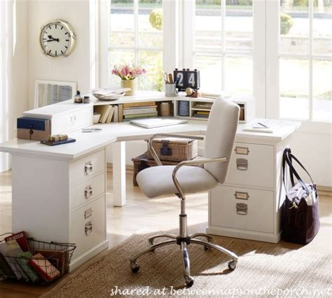 Pottery Barn Office Desk Accessories by Pottery Barn Desk Newhairstylesformen2014
