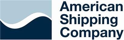 Company Shipping American Svg Wikipedia Pixels Aker