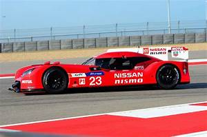 Lm Automobile : front wheel drive nissan gt r lm nismo lmp1 preview and live shots video ~ Gottalentnigeria.com Avis de Voitures