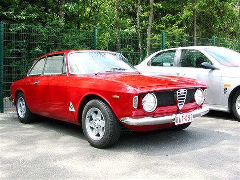 Alfa Romeo 105 Pictures & Photos, Information Of