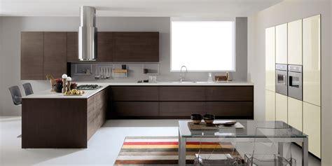 modele de cuisine cuisinella la cuisine marron inspiration cuisine