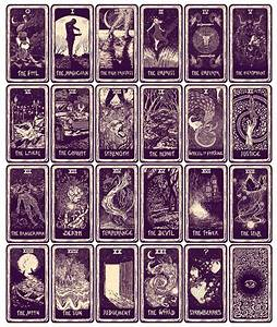 The Major Arcana Tarot Cards | Religion - Paganism - Deism ...