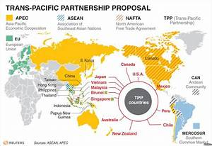 The TPP Is Not Free Trade, But It Is Freer Trade And That ...