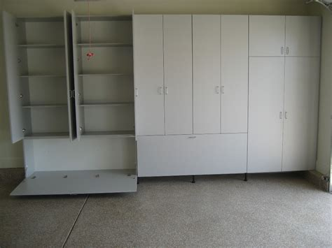 Closet Cupboards by Garage Cabinets House Of Closets