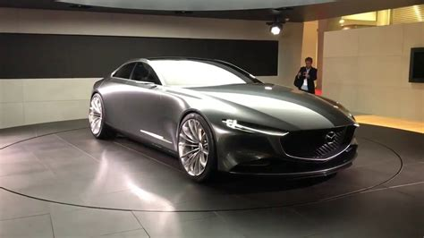 2020 Mazda 6 Coupe mazda vision coupe concept mazda 6 2020