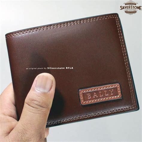 Harga Dompet Merk Bally daftar harga dompet bally pria terbaru 2019 cek murahnya
