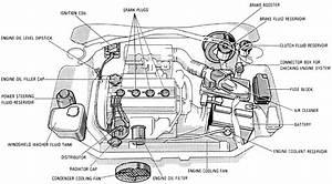 2000 Chevrolet Impala 3 8l Fi Ohv 6cyl