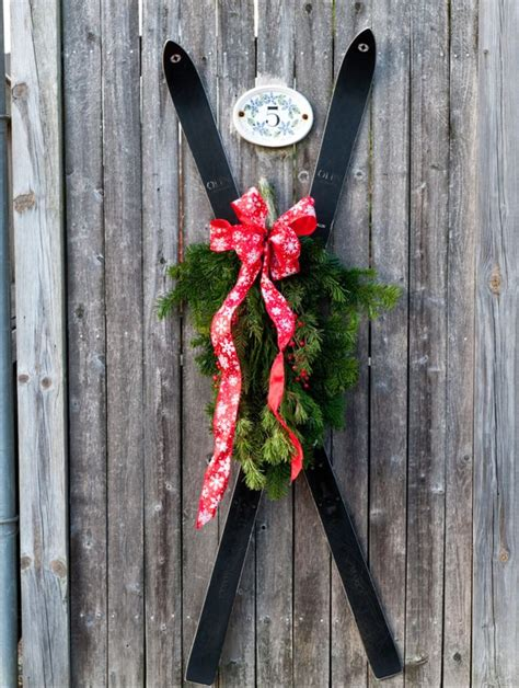 images  outdoor christmas decorating ideas
