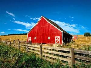 Red Barn Quotes  Quotesgram