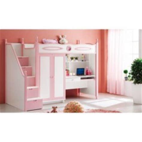 bureau fillette decoration et mobilier chambre de fille baldaquin lit
