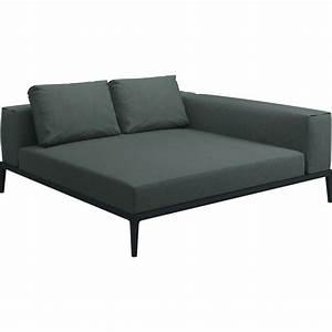 Chill Lounge Garten : garten lounge grid chill unit gloster ~ Michelbontemps.com Haus und Dekorationen