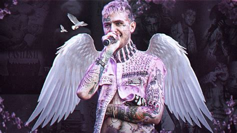 He was an english author, essayist, humorist, screenwriter, satirist, and dramatist. Lil Peep Aesthetic PlayStation Wallpapers - Wallpaper Cave