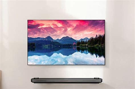 Lg Wallpaper Oled 4k Tv Luxury