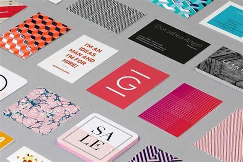 business cards vistaprint  moo  jukebox reviewed