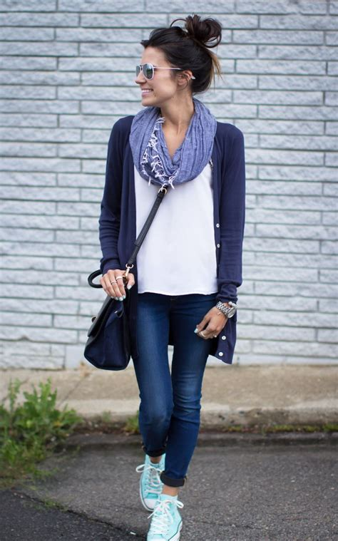 1000+ ideas about Navy Converse Outfit on Pinterest | Doc ...